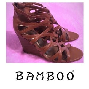 1204c8a886ed BAMBOO Shoes - Bamboo
